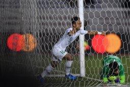 """Indonesia kalah 1-2 dari Vietnam saat """"injury time"""""""