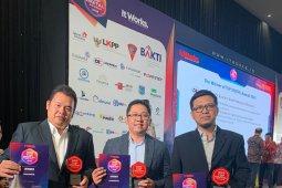 Lintasarta meraih penghargaan Top IT dan Top Telco 2019