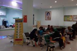 Gubernur Gorontalo paparkan pengembangan RS Ainun di Kejagung RI