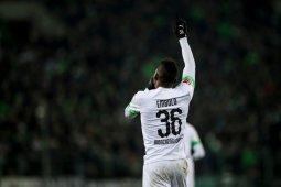 Klasemen Liga Jerman seusai Gladbach ke pucuk