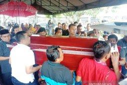 Kisah pilu Hakim Jamaluddin, gagal berangkat umrah karena terbunuh