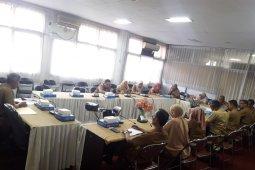 Pejabat Terkait Segera Tindaklanjuti Hasil Audit Itwilprov