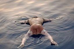 Basarnas Ternate temukan korban tenggelam di perairan Gambesi
