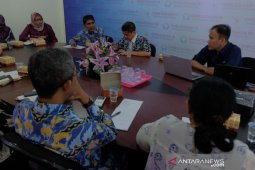 Bekerja sama dengan ANTARA, Ombudsman Bali targetkan 2020 jadi tahun menulis