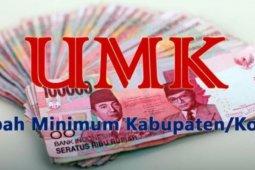 Dewan Pengupahan Kota Jambi ditetapkan UMK Rp2,9 juta