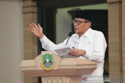 Gubernur WH: Pemprov Banten Terus Bangun Tata Kelola Pemerintahan Yang Baik