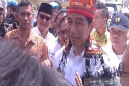 Cerita saat Jokowi tinggal di Gayo