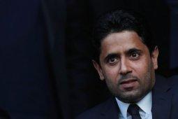 Bos PSG diperiksa terkait kasus korupsi hak siar FIFA