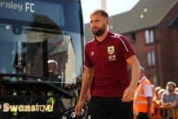 Charlie Taylor perparah cedera Burnley