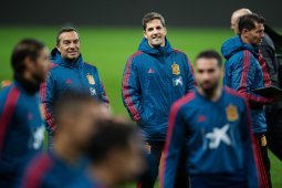 Spanyol dan Belanda agendakan laga persahabatan