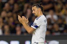 Ibrahimovic akan kembali ke Liga Inggris