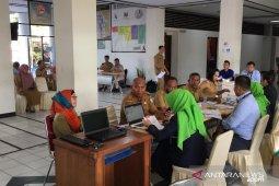 Bank Kalbar distribusikan kartu ASN Pemrov Kalbar