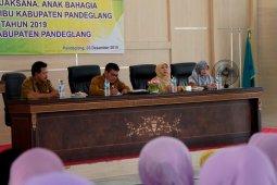 DWP Pandeglang ingatkan pentingnya 'parenting' mendidik anak
