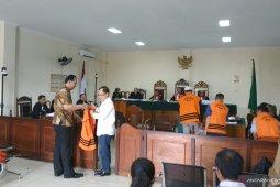 JPU: Fakta persidangan terkuak transferan uang hingga OTT KPK