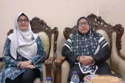 KPU Banten monitoring rencana launching Pilbup 2020 besok