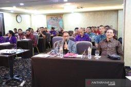 Wakil bupati Badung presentasi SAKIP di KemenPAN-RB