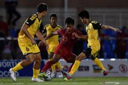 SEA Games 2019, Indonesia amankan tiket semifinal setelah tundukkan Laos
