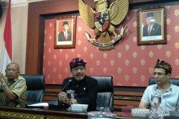 Wagub harapkan Bali jadi Pulau Taman