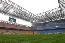 Sejumlah pertandingan Liga Italia ditunda terkait wabah virus corona