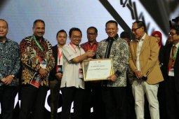 BGR Logistics raih penghargaan MOTY  Award 2019