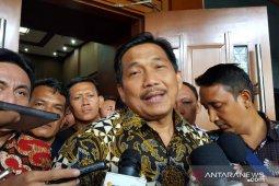 Hakim vonis Bowo Sidik  lima tahun penjara