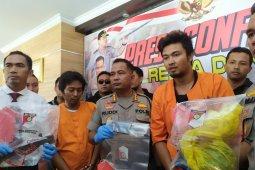 Polresta Denpasar tangkap pelaku pencurian terhadap turis Spanyol