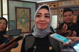 Anggota Komisi III DPR RI lakukan kunjungan spesifik ke Polda Sumut