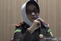 Kejari Sukabumi tahan lima tersangka korupsi NUSP-2