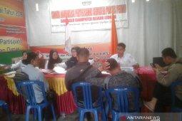 Pendaftar seleksi Panwascam Pilkada Rejang Lebong mencapai 270 orang