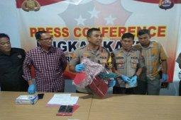 Dua remaja pembuang bayi di Pandeglang ditetapkan sebagai tersangka