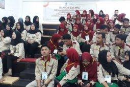 Ilmu Komunikasi UMSU terima kunjungan mahasiswa Unimal
