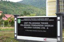 Realisasi PAD Kayong Utara hingga November 2019 mencapai Rp12 miliar