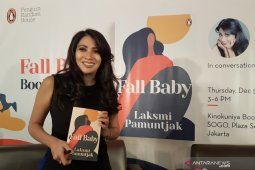 Laksmi Pamuntjak releases third novel