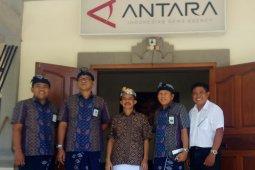 PLN Bali minta ANTARA dukung program ketersediaan listrik di Pulau Dewata