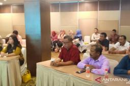 DPRD Gorontalo Utara dibekali ilmu pengelolaan keuangan daerah