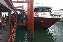 Pemprov Kepri tangani masalah feri Tanjungpinang-Batam tidak beroperasi