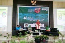 Polbangtan gelar seminar nasional Road to Youth Agripreneur Festival 2019