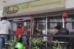 Warung Indo di Manila Filipina laris pembeli dari kontingen Indonesia