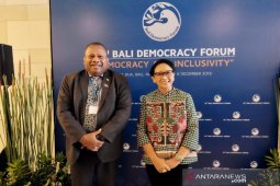 Indonesia, Fiji discuss agriculture, marine cooperation
