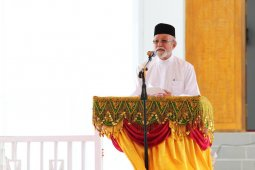 Wali Nanggroe: Jangan usik perdamaian Aceh