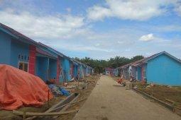 Mukomuko bagikan seluruh rumah nelayan Desember 2019