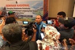 BPS catat jumlah penumpang di Pelabuhan Belawan naik signifikan