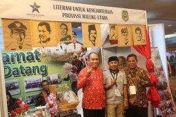 Pemprov Malut intensifkan pengelolaan perpustakaan desa