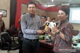 FKUB Bangka Barat belajar sikap toleransi ke Singkawang