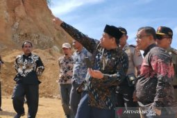 Bupati perintah Inspektorat Aceh Jaya selidiki penggunaan dana Desa Sayeung