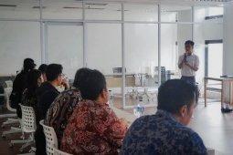Startup Asuhan Thegreaterhub Incubator milik SBM ITB Presentasi Bisnis