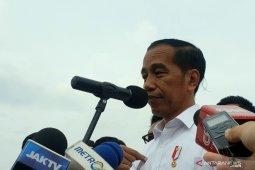 Kasus Novel, Jokowi: Saya yakin Insya Allah ketemu