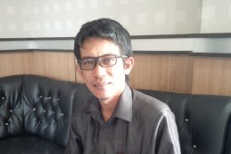 PUPR Ternate :  target penerimaan IMB tinggi