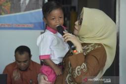 Forikan Gorontalo gencar sosialisasi makan ikan