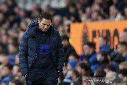 Frank Lampard tagih etos kerja pemain lebih baik lagi usai tiga kali kalah